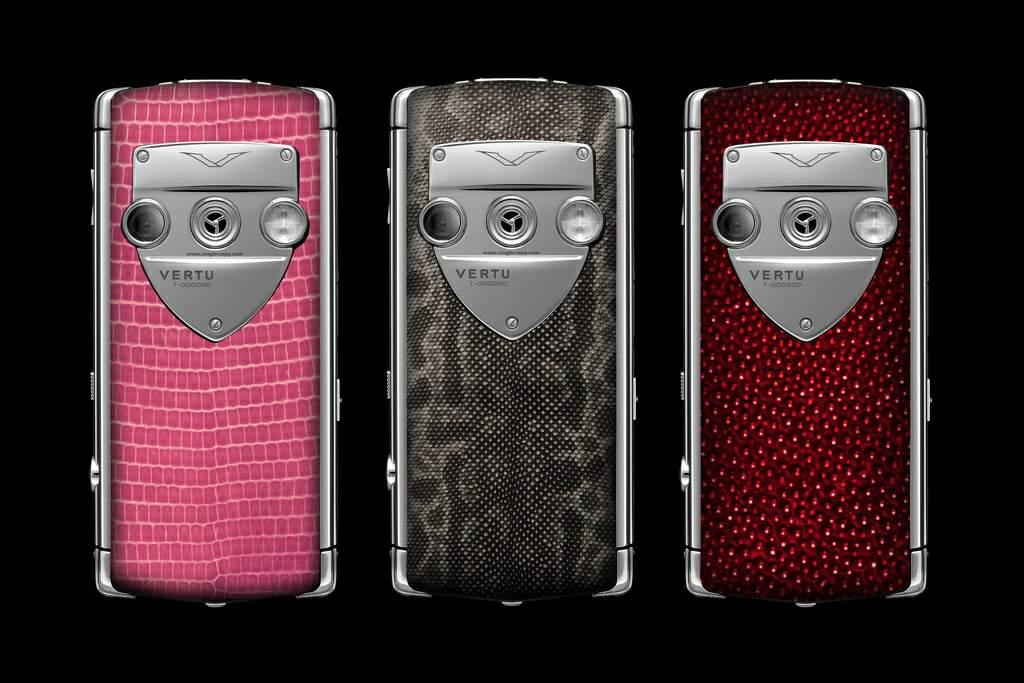 vertu ascent старая кожа